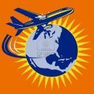 jet plane world